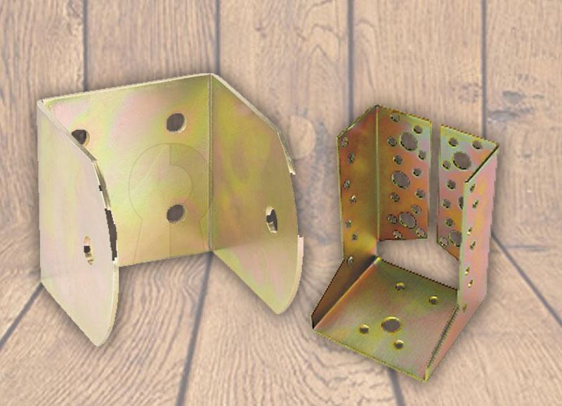 ferramenta per strutture in legno maggio adriano